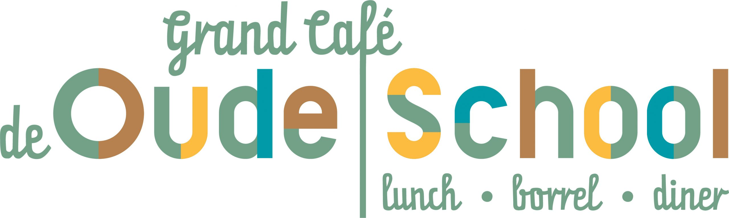 Grand Cafe de Oude School