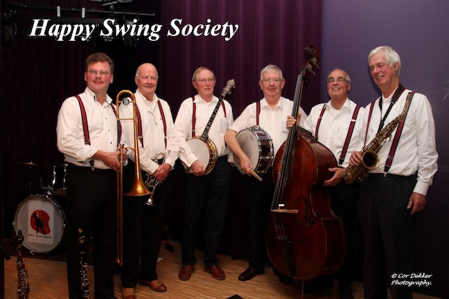 Happy Swing Society